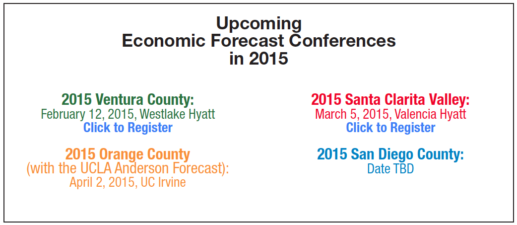 Upcoming-Economic-Forecast-Conferences-2015